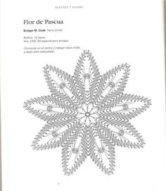 Tutorial - How to crochet a Romanian Cord Bobbin Lace Patterns, Crochet Flower Patterns, Bruges Lace, Lacemaking, Diy Couture, Parchment Craft, Point Lace, Needle Lace, Cutwork