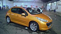 Peugeot 207...Mine!!