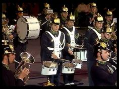 Banda Sinfonica da Guarda Nacional Republicana (GNR) - Portugal. Tattoo, Bremen, 2007 Drums, Youtube, Portugal, Marching Bands, Music Instruments, 1, Collections, Bands, Bremen