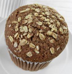 Zabpelyhes finom muffin