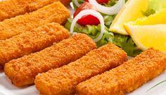 Corpo estraneo in bastoncini di pesce surgelati provenienti dalla Germania e aflatossine in frutta secca… Ritirati dal mercato europeo 62 prodotti