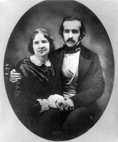 Jenny Lind and Otto Goldschmidt