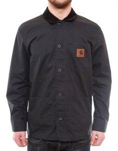 Carhartt Devon Jacket - Navy £ 114.95