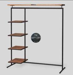 Audio Stand, Interlocking Bricks, Dress Bar, Shop Fittings, Display Stands, Steel Furniture, Brand Design, Showroom, Shelves