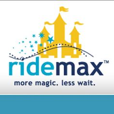 Disneyland Trip Planner - We use RideMax every time we go to Disneyland.  EXPERTS who visit Disneyland every day tell you the best strategy for the most rides with the least amount of time in line.  Includes FastPass tips and where to sit for Parades.