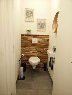 Badkamer half betegelen | home | Pinterest - Badkamer, Badkamers en ...
