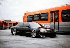 When you put your heart to it the end result is breath-taking. We showcase some of the rarest builds from around the world . Lowrider Trucks, Lexus Is300, Toyota Crown, Lexus Ls, Lux Cars, Motor Works, Japan Cars, Cars And Coffee, Modified Cars