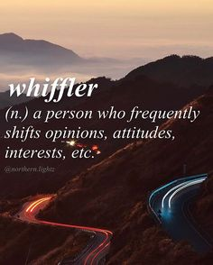 Whiffler~ (Middle English)