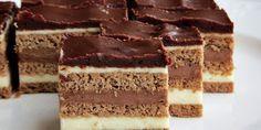 Baking Recipes, Cookie Recipes, Croation Recipes, Torta Recipe, Kolaci I Torte, Torte Cake, Desserts To Make, Sweet Tarts, Desert Recipes