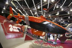 Russia to demonstrate new fixed-wing and rotary drones at Army-2017 forum - News - Russian Aviation - RUAVIATION.COM
