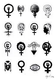 Bildresultat för imagens motivacionais feministas