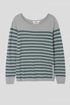 Beautiful & Practical Clothing For Women - Seasalt Cornwall Trendy Fashion, Fashion Beauty, Comfort And Joy, Clothes For Sale, Jumper, Gifts For Her, Dress Up, Stripes, Pullover