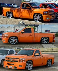 Custom Chevy Trucks, Gmc Trucks, Pickup Trucks, 2013 Silverado, Chevrolet Silverado, Orange Crush, Street Rods, Awesome, Amazing