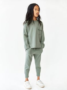 Image 1 of BASIC JOGGER TROUSERS from Zara