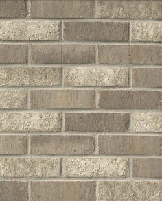 Harbourtown Brick Thin Brick, Do It Yourself Projects, New Construction, Tile Floor, Exterior, Building Products, Fireplaces, Lost