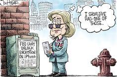 #iPhone #encryption