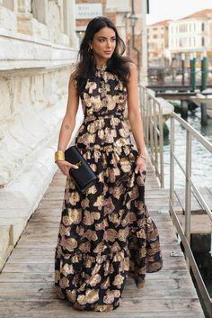 Vogue Germany Chiara Biasi
