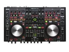 Denon DN-MC6000 MK2 w ofercie www.eflash.pl