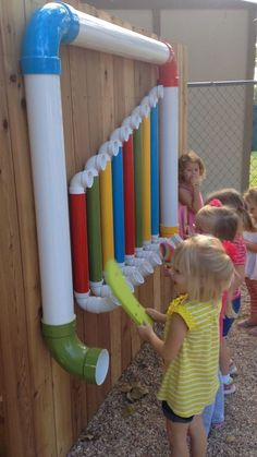 22 Simple & Creative Backyard Playground Ideas for Kids - Emma - 22 Simple & Cre. - 22 Simple & Creative Backyard Playground Ideas for Kids – Emma – 22 Simple & Creative Backyard - Playground Toys, Kids Backyard Playground, Preschool Playground, Backyard Playset, Playground Design, Backyard For Kids, Playground Ideas, Backyard Ideas, Kids Outdoor Play