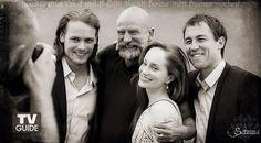 #Outlander - Cute!!!
