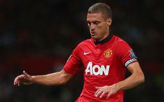 Nemanja Vidic no continuará en el Manchester United - http://mercafichajes.es/10/02/2014/nemanja-vidic-no-continuara-united/