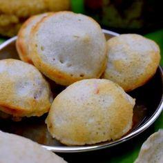 Kuthiraivali Paniyaram Peanut Chutney, Coconut Chutney, Healthy Breakfast Dishes, Healthy Dishes, Prawn Curry, Fish Curry, Veg Thali, Millet Recipes, Dum Biryani