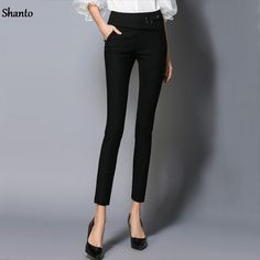 78a079f53 Like and Share if you want this Shanto Stretchable Skinny Full Pencil Pants  Tag a friend