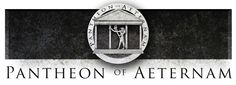 Pantheon of Aeternam: Wisdom of the Gods (Thoth & Astaroth)   A unity of...