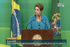 osCurve Brasil : Dilma Rousseff: 'É estarrecedor que um vice-presid...