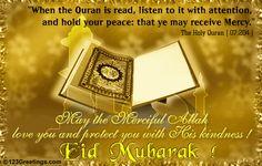 Eid Al Adha Quotes From Quoran Happy Eid Mubarak 2018 Eid Ul Adha 2018, Eid Mubarak 2018, Eid Mubarak Wishes, Happy Eid Mubarak, Eid Al Adha, Quran Quotes, Islamic Quotes, Eid Ul Fitr Quotes, Facebook Status Quotes