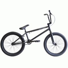 BMX  2015 Cult Gateway Bike at DansComp