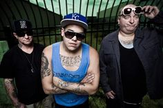 Sublime With Rome  .