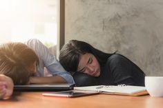 Karyawan tidak produktif saat bekerja salah siapa?