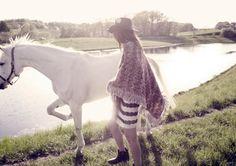 #horses #fashion. more #TheHorseRidersJournal
