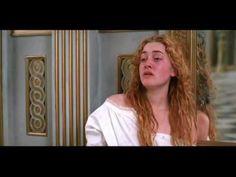 Kate Winslet in Kenneth Branagh's Hamlet...haunting scene!