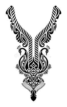 Embroidery Designs, Crewel Embroidery, Peacock Vector, Rose Coloring Pages, Neckline Designs, Tattoo Flash Art, Stencil Art, Vector Design, Couture