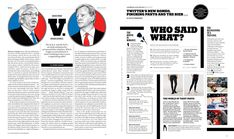 New York Times Magazine - Matt Willey