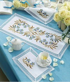 Cross Stitching, Cross Stitch Embroidery, Hand Embroidery, Cross Stitch Designs, Cross Stitch Patterns, Free Spirit Clothing, Palestinian Embroidery, Cross Stitch Rose, Tapestry Crochet
