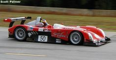 Panoz LMP-1 Roadster S  -  I loved this car.  Made a great sound at Infineon!