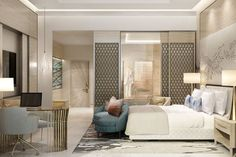 Four Seasons Taghazout Interior Designers | Wimberly Interiors:
