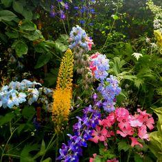 @ Monet's Garden - New York Botanical Garden