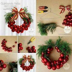 #DIY #Christmas