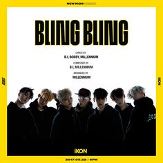 Stream IKON - Bling Bling (SDG Remix) [Featured on Trap Music] by SDG from desktop or your mobile device Ikon News, Hug Quotes, Winner Ikon, Music Heart, Hip Hop And R&b, Trap Music, Btob, Yg Entertainment, Icons
