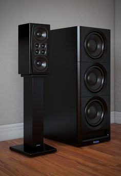 High End Audio Equipment For Sale Pro Audio Speakers, High End Speakers, Audiophile Speakers, Speaker Amplifier, High End Audio, Hifi Audio, Speaker Stands, Equipment For Sale, Audio Equipment