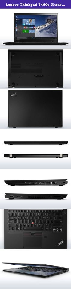 """Awesome Lenovo ThinkPad 2017: Lenovo Thinkpad T460s Ultrabook 20F9004EUS (14"""" FHD Display, i5-6300U 2.4GH...  Traditional Laptops, Laptops, Computers & Tablets, Computers & Accessories, Electronics Check more at http://mytechnoworld.info/2017/?product=lenovo-thinkpad-2017-lenovo-thinkpad-t460s-ultrabook-20f9004eus-14-fhd-display-i5-6300u-2-4gh-traditional-laptops-laptops-computers-tablets-computers-accessories-electronics"""