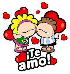 Gusanito - Te amo