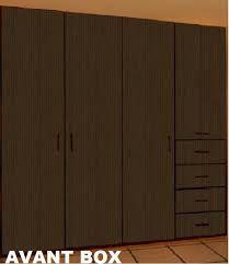 Resultado de imagen para closet modernos cerrados                              …