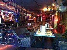 169 Bar in New York, NY   great dive bar and late night menu.