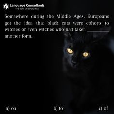 #english 🇬🇧 #englishlearning #learnenglish #languagelearning #blackcats #blackcat #blackkitten #witchcraft #witches #witchythings #witchery #halloween