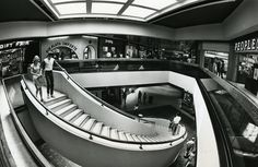 Can a shopping mall renovation revive a tired suburban community? Shopping Center, Shopping Mall, Springfield Virginia, Northern Virginia, Commercial Real Estate, The Washington Post, Back In The Day, Alexandria, The Past